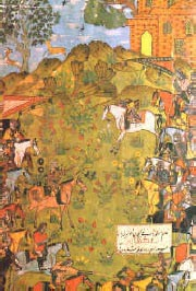 تاریخ نقاشی