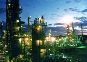 فرایند پالایش فراورده های نفتی